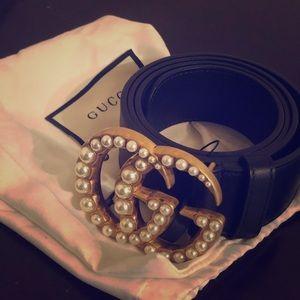 Women's Gucci Belt